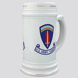 8th Infantry Division<BR> 22 Ounce Mug 3