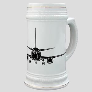 Airplane Stein