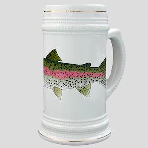 Rainbow Trout - Stream Stein
