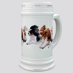 Cavaliers - Color Stein