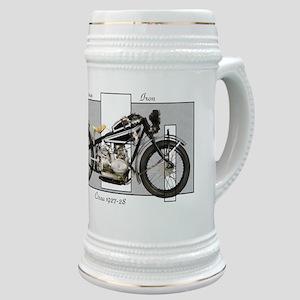 1927-28 Vintage Iron Stein
