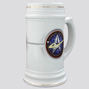 Star Fleet Command 3D Stein