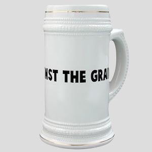 Go against the grain Stein
