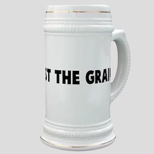 Against the grain Stein