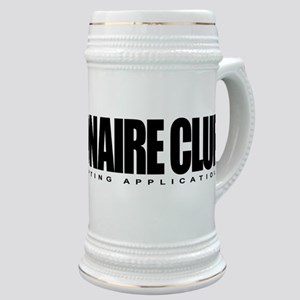 Billonaire Club Stein