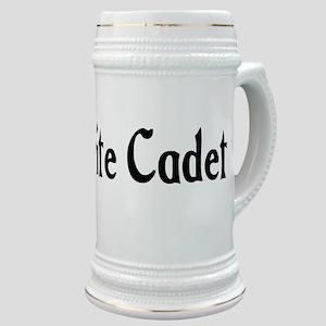 Sprite Cadet Stein