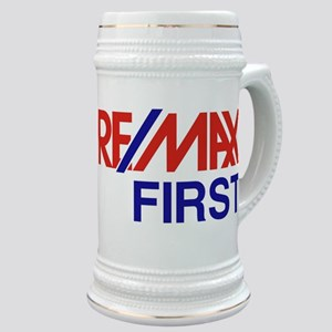 Remax_First_logo_stacked _balloon Stein