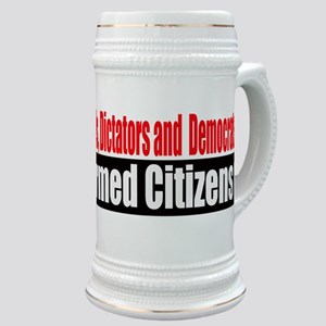 They Fear Armed Citizens Stein