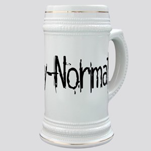 Abby Normal 2 Stein