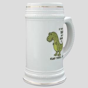 T-Rex Clap II Stein