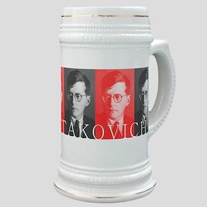 Shostakovich Stein