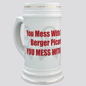 Mess With Berger Stein