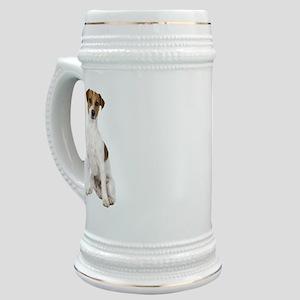 Jack Russell Terrier Stein