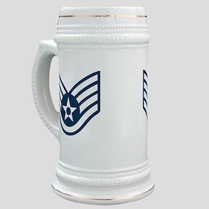 USAF-SSgt-Mug-Set Stein