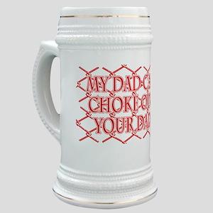 ChokeMyDad_Red Stein