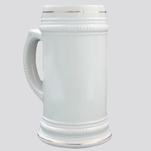 This is my February 1st Stein