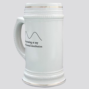 Stop Staring At My Bimodal Distribution Stein