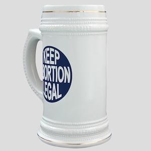 Keep Abortion Legal Stein