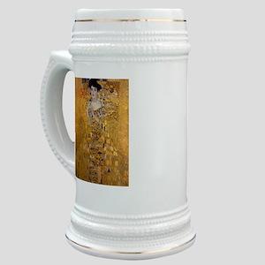 Klimt Portrait of Adele Bloch-Bauer Stein