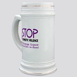Stop Domestic Violence 2 Stein