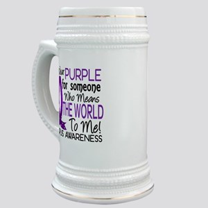 Means World To Me 1 Lupus Shirts Stein