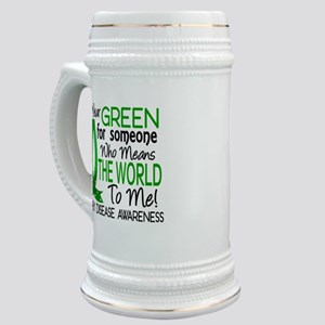 Means World To Me 1 Kidney Disease Shirts Stein