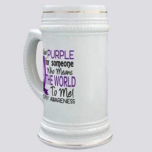 Means World To Me 1 Epilepsy Shirts Stein