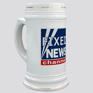 Fixed News - On a Stein