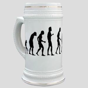 Evolution Stein