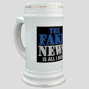 Fake News - On a Stein