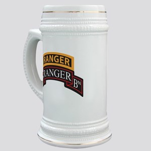 3D Ranger BN Scroll with Rang Stein