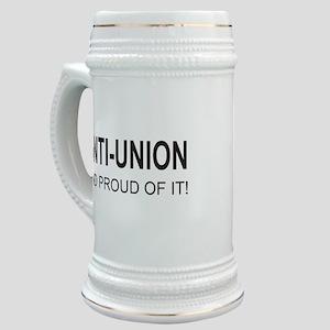 Anti-Union Stein