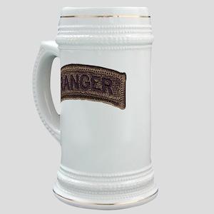 Ranger Tab, Subdued Stein