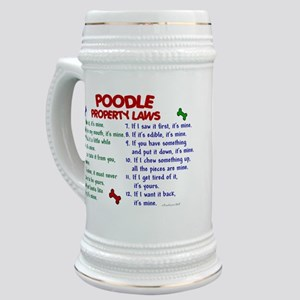 Poodle Property Laws 2 Stein