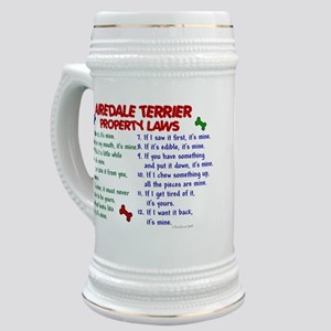 Airedale Terrier Property Laws 2 Stein