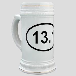 13.1 marathon oval 1 Stein