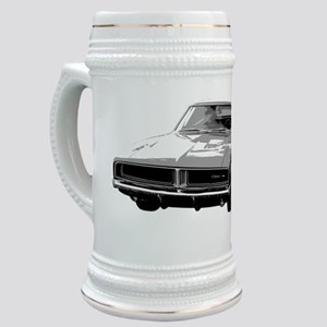1969 Charger Stein