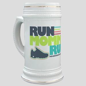 Run Mommy Run - Shoe Stein