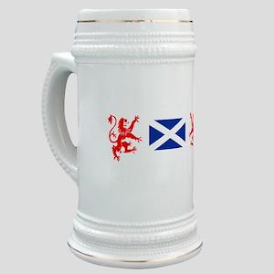 Edinburgh Scotland Stein