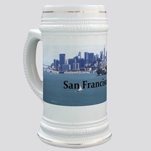 SanFrancisco_12.2x6.64_AlcatrazIsland Stein