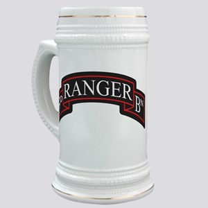 3D Ranger BN Scroll Stein