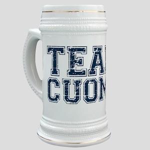 Team Cuomo 2016 Stein
