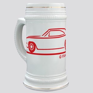 68 69 Charger red Stein