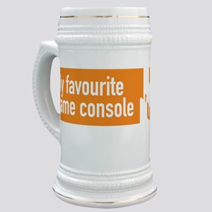 My Favourite Game Console - Commonwealth Ver Stein