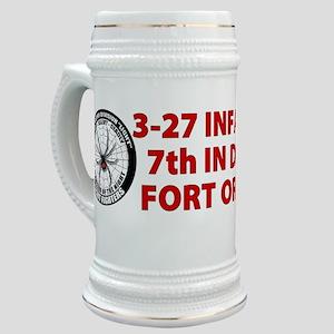 LF 3-27 White Stein