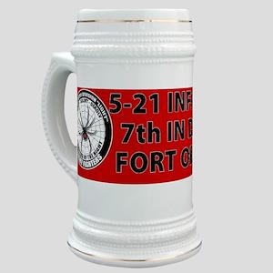 LF 5-21 Red Stein