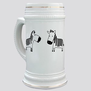 Funny font Stein