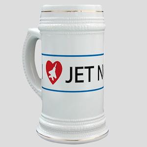 I 3 Jet Noise Stein