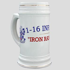 1st Bn 16th Inf cap1 Stein