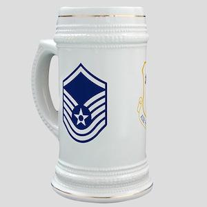 Master Sergeant<BR> 22 Ounce Mug